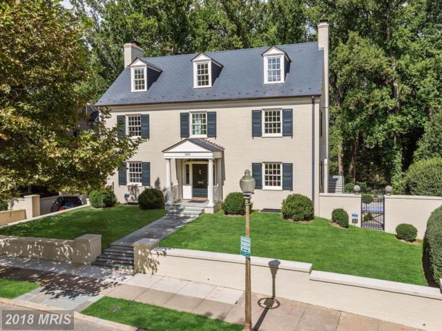 1805 Hoban Road NW, Washington, DC 20007 (#DC10351384) :: The Maryland Group of Long & Foster