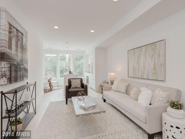 1515 K Street SE #3, Washington, DC 20003 (#DC10352087) :: The Foster Group