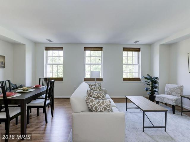 2440 16TH Street NW #301, Washington, DC 20009 (#DC10352303) :: The Foster Group