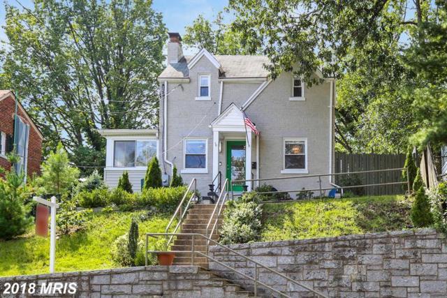 6516 Eastern Avenue NE, Washington, DC 20012 (#DC10352888) :: Colgan Real Estate