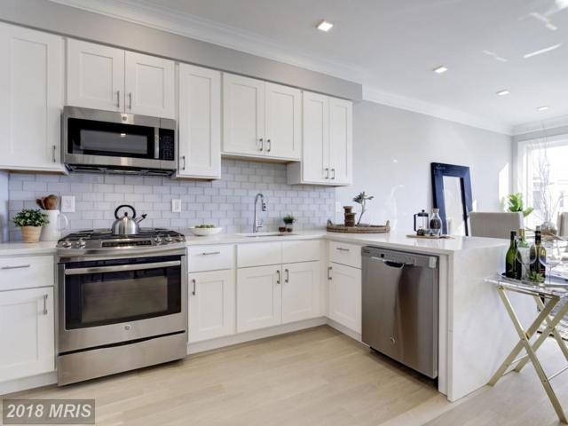 3529 14TH Street NW #2, Washington, DC 20010 (#DC10352901) :: The Foster Group