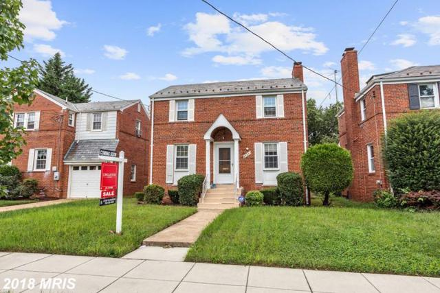 2826 Newton Street NE, Washington, DC 20018 (#DC10353906) :: RE/MAX Gateway