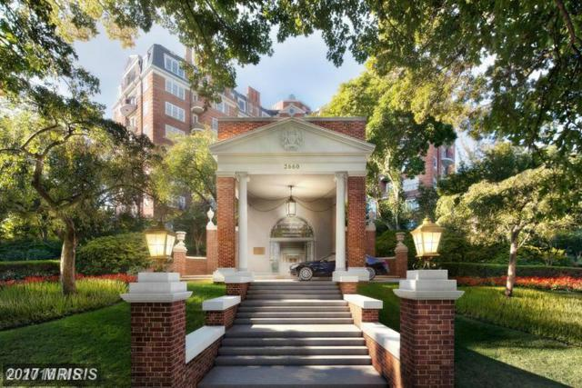 2660 Connecticut Avenue NW 3A, Washington, DC 20008 (#DC9833972) :: The Cox & Cox Group at Keller Williams Realty International