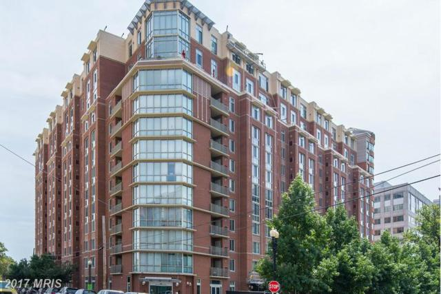 1000 New Jersey Avenue SE #317, Washington, DC 20003 (#DC9838096) :: LoCoMusings