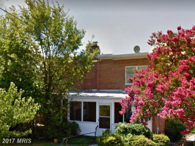 1009 Hamilton Street NE, Washington, DC 20011 (#DC9958993) :: Arlington Realty, Inc.