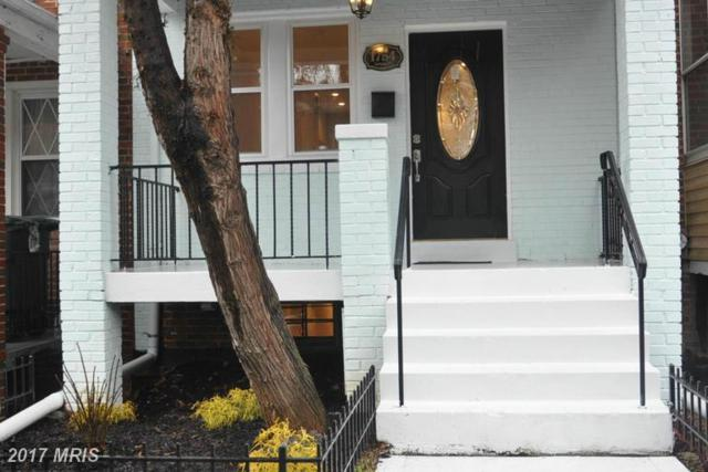 1754 Lyman Place NE, Washington, DC 20002 (#DC9963087) :: LoCoMusings