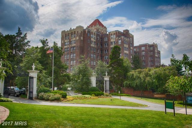 4000 Cathedral Avenue NW 425B, Washington, DC 20016 (#DC9976416) :: LoCoMusings