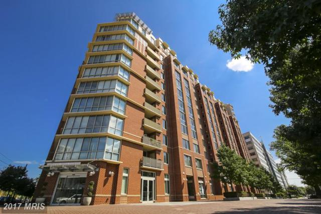 1000 New Jersey Avenue SE #1010, Washington, DC 20003 (#DC9976775) :: LoCoMusings