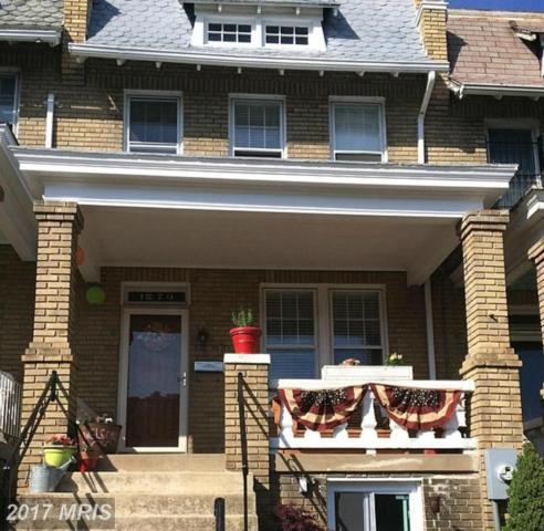 1270 Owen Place NE, Washington, DC 20002 (#DC9976806) :: LoCoMusings