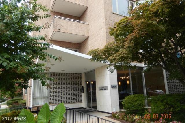 2800 Wisconsin Avenue NW #310, Washington, DC 20007 (#DC9979524) :: LoCoMusings