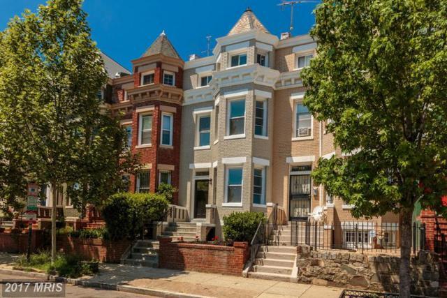 155 Randolph Place NW, Washington, DC 20001 (#DC9983153) :: Eng Garcia Grant & Co.
