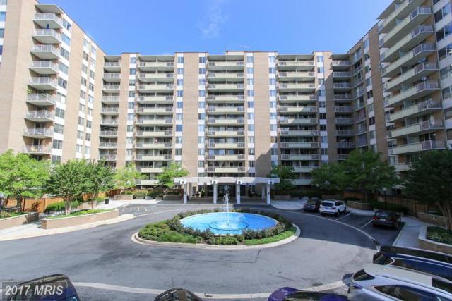 3001 Veazey Terrace NW #815, Washington, DC 20008 (#DC9983216) :: Eng Garcia Grant & Co.