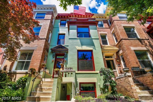 1751 Kilbourne Place NW, Washington, DC 20010 (#DC9984366) :: LoCoMusings