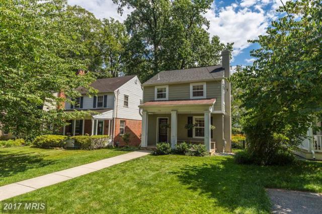 3284 Aberfoyle Place NW, Washington, DC 20015 (#DC9984506) :: Eng Garcia Grant & Co.