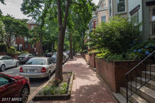 1449 Corcoran Street NW #1, Washington, DC 20009 (#DC9984870) :: LoCoMusings