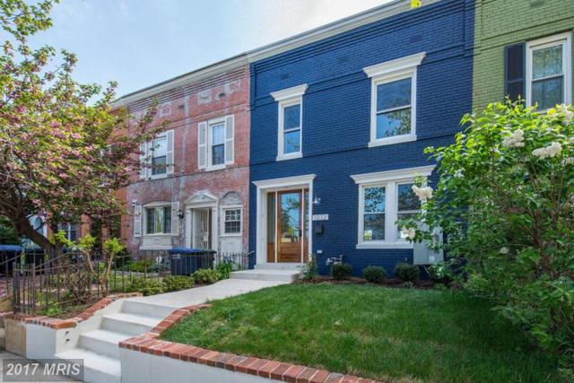 1012 13TH Street SE, Washington, DC 20003 (#DC9984878) :: Jim Bass Group of Real Estate Teams