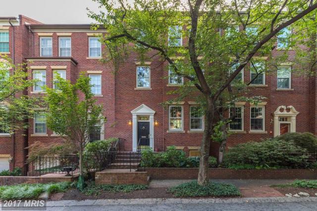 3711 Winfield Lane NW, Washington, DC 20007 (#DC9984952) :: LoCoMusings