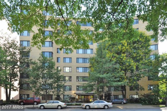 5410 Connecticut Avenue NW #405, Washington, DC 20015 (#DC9985586) :: Eng Garcia Grant & Co.