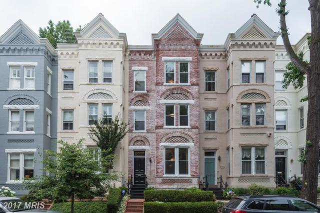 3011 Cambridge Place NW, Washington, DC 20007 (#DC9987251) :: LoCoMusings
