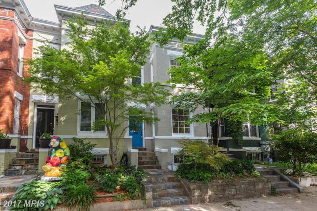 1825 Ontario Place NW, Washington, DC 20009 (#DC9987424) :: Colgan Real Estate