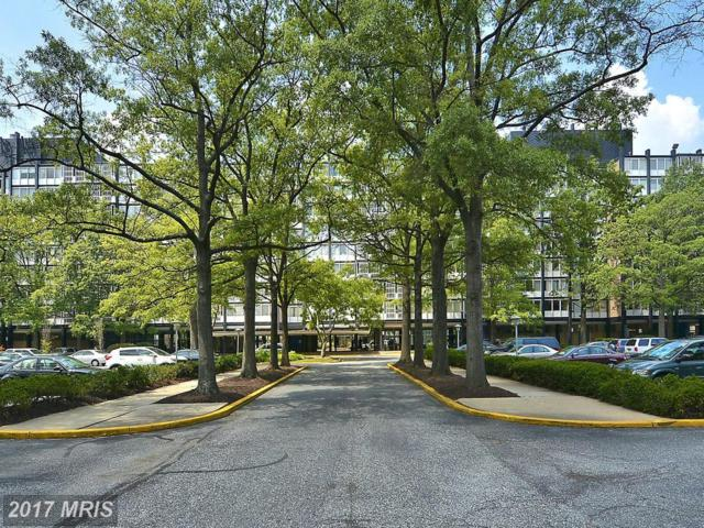 1311 Delaware Avenue SW S-748, Washington, DC 20024 (#DC9989379) :: LoCoMusings