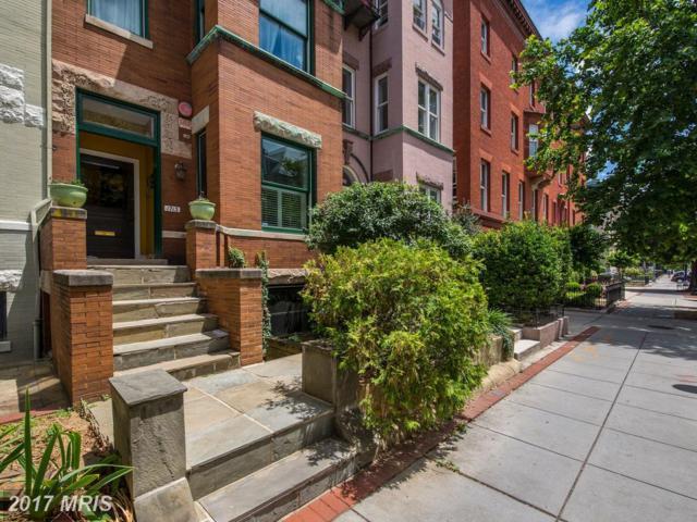 1713 18TH Street NW B, Washington, DC 20009 (#DC9990008) :: LoCoMusings