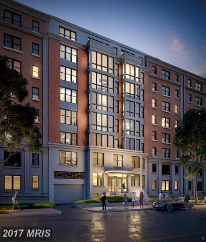 1427 Rhode Island Avenue NW #202, Washington, DC 20005 (#DC9997386) :: The Cox & Cox Group at Keller Williams Realty International