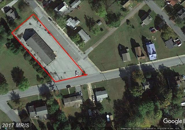 300 Collins Avenue, Hurlock, MD 21643 (#DO10008150) :: LoCoMusings