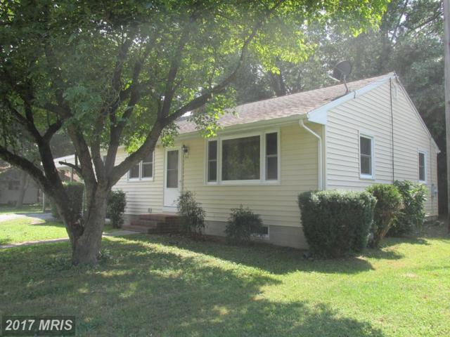 304 Noble Street, Hurlock, MD 21643 (#DO10023012) :: Pearson Smith Realty