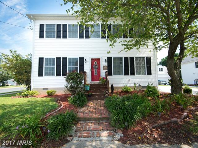 209 Race Street, Vienna, MD 21869 (#DO10034762) :: The Vashist Group