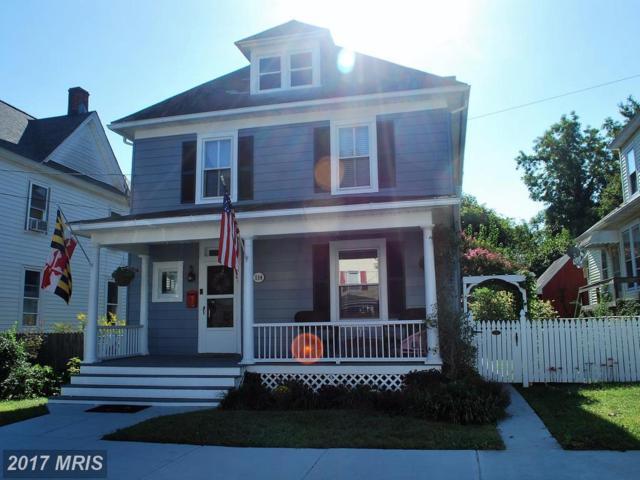 114 Willis Street, Cambridge, MD 21613 (#DO10048581) :: Pearson Smith Realty