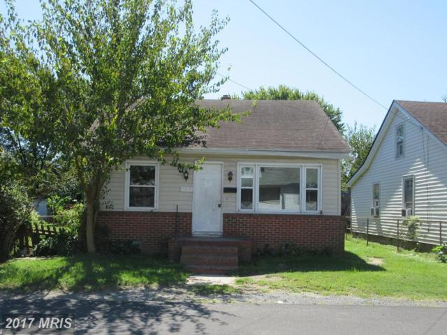 204 Robbins Street, Cambridge, MD 21613 (#DO10062179) :: Wes Peters Group