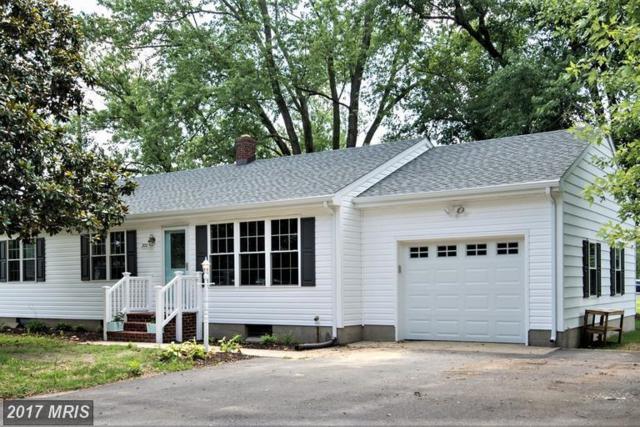 200 Hurlock Avenue, Hurlock, MD 21643 (#DO10064166) :: Pearson Smith Realty