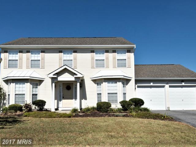 161 Miles Circle, Hurlock, MD 21643 (#DO10077363) :: Pearson Smith Realty