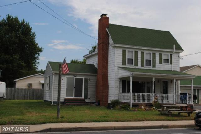 149 Main Street, Secretary, MD 21664 (#DO10090540) :: Pearson Smith Realty