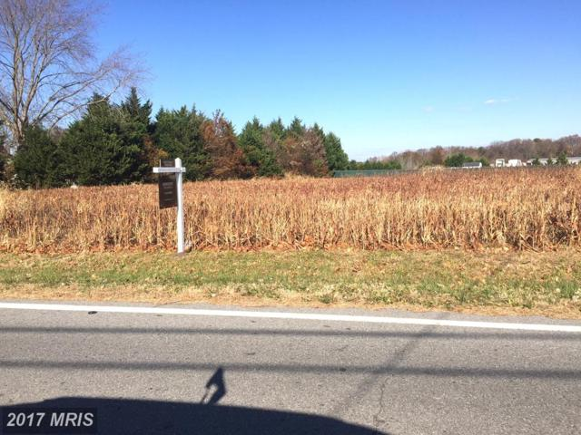 Old Route 50   Lot 26, Cambridge, MD 21613 (MLS #DO10110040) :: RE/MAX Coast and Country