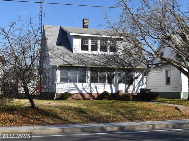 205 Washington Street, Cambridge, MD 21613 (#DO10113729) :: Pearson Smith Realty