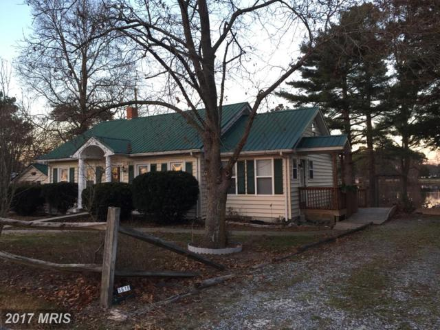 5616 Galestown Road, Seaford, MD 19973 (#DO10119880) :: Pearson Smith Realty