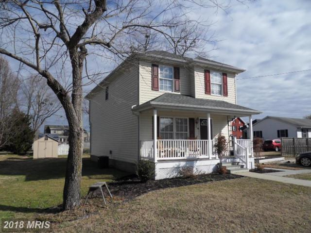 307 Linden Avenue, Vienna, MD 21869 (MLS #DO10139087) :: RE/MAX Coast and Country