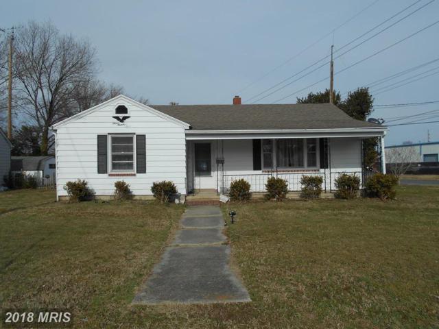 301 Shepherd Avenue, Cambridge, MD 21613 (#DO10147645) :: Keller Williams Pat Hiban Real Estate Group