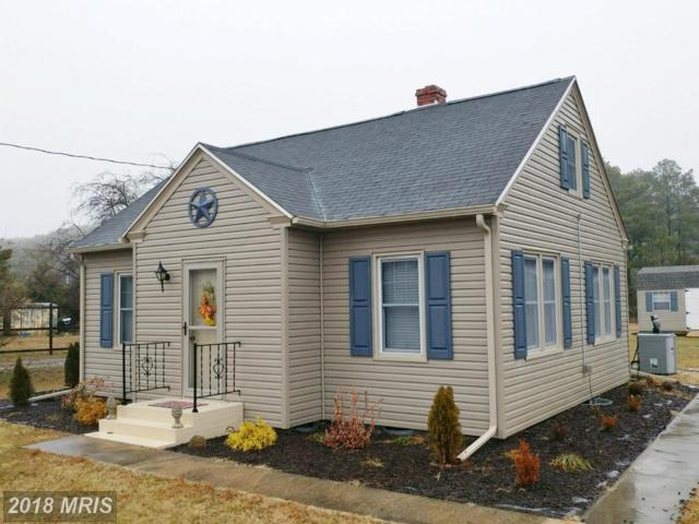 1915 Toddville Road, Toddville, MD 21672 (#DO10161020) :: RE/MAX Coast and Country