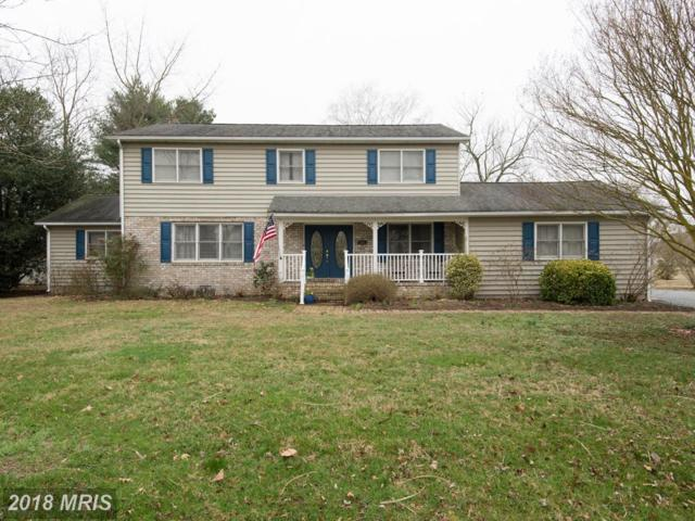 1404 Hambrooks Boulevard, Cambridge, MD 21613 (MLS #DO10166043) :: RE/MAX Coast and Country