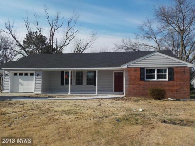 400 Collins Avenue, Hurlock, MD 21643 (MLS #DO10183308) :: RE/MAX Coast and Country