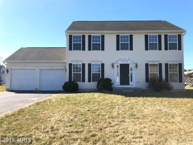 1021 Miles Avenue, Cambridge, MD 21613 (#DO10200224) :: Keller Williams Pat Hiban Real Estate Group