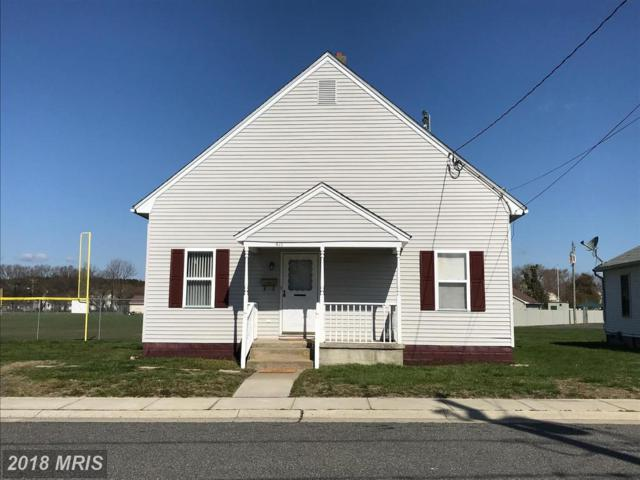 411 Camper Street, Cambridge, MD 21613 (#DO10207173) :: Browning Homes Group