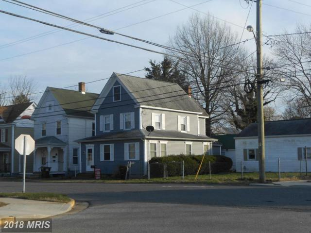 301 Byrn Street, Cambridge, MD 21613 (#DO10210107) :: Browning Homes Group