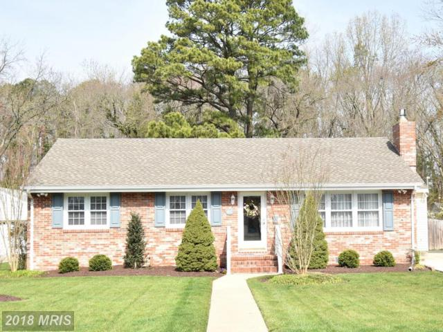 411 Talbot Avenue, Cambridge, MD 21613 (#DO10211622) :: Browning Homes Group