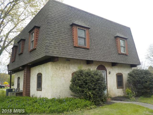 413 Leonards Lane, Cambridge, MD 21613 (#DO10219174) :: Browning Homes Group