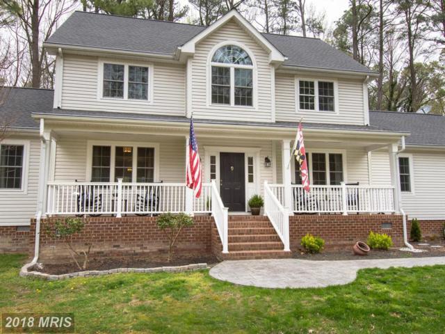207 Johnson Street, Cambridge, MD 21613 (#DO10226341) :: Dart Homes