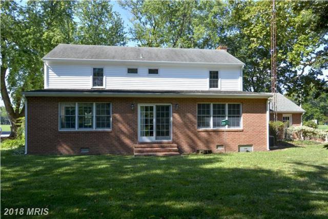1407-A School Street, Cambridge, MD 21613 (#DO10226789) :: Dart Homes